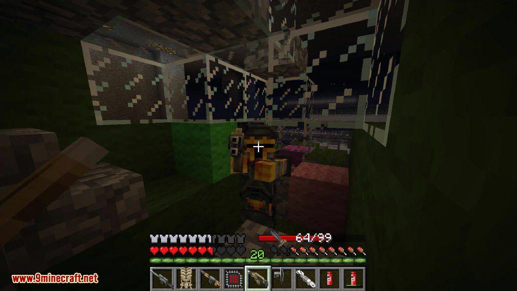 Aliens vs Predator Mod Screenshots 17