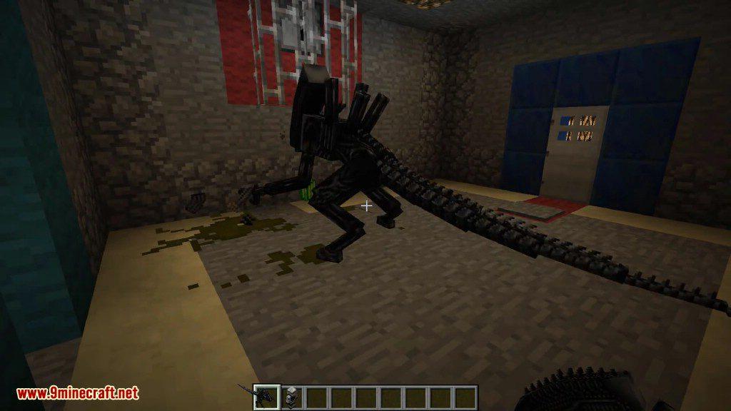 Aliens vs Predator Mod Screenshots 20