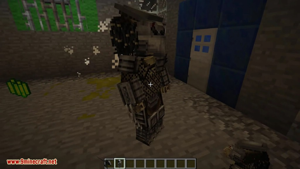 Aliens vs Predator Mod Screenshots 21
