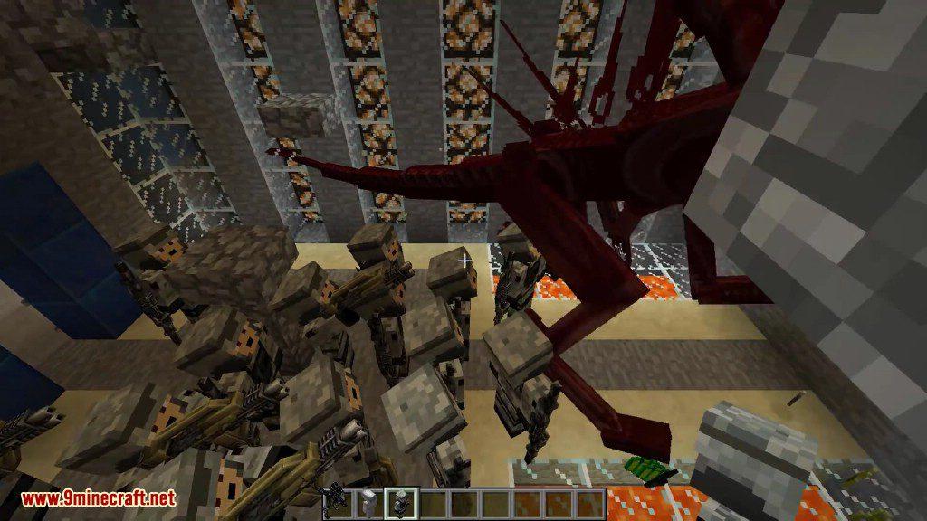 Aliens vs Predator Mod Screenshots 26
