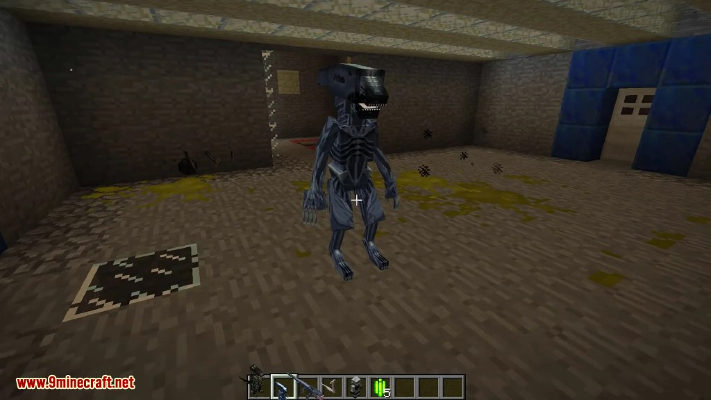 Aliens vs Predator Mod Screenshots 29