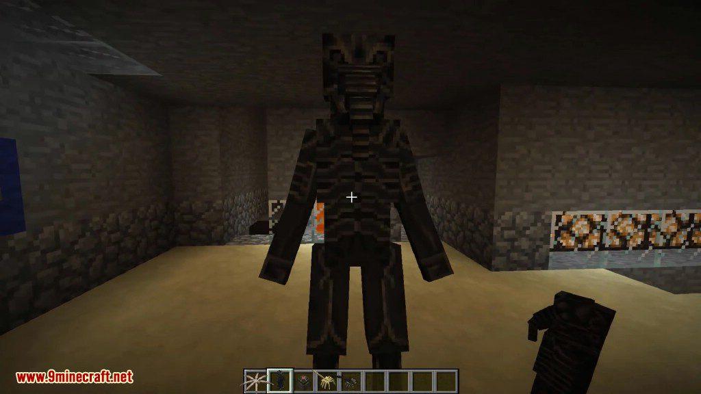Aliens vs Predator Mod Screenshots 31