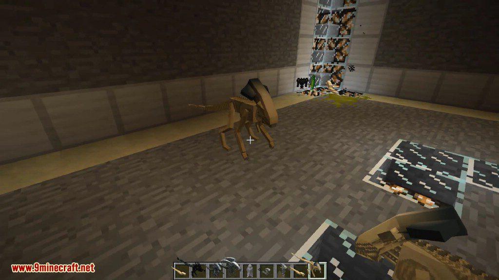 Aliens vs Predator Mod Screenshots 37
