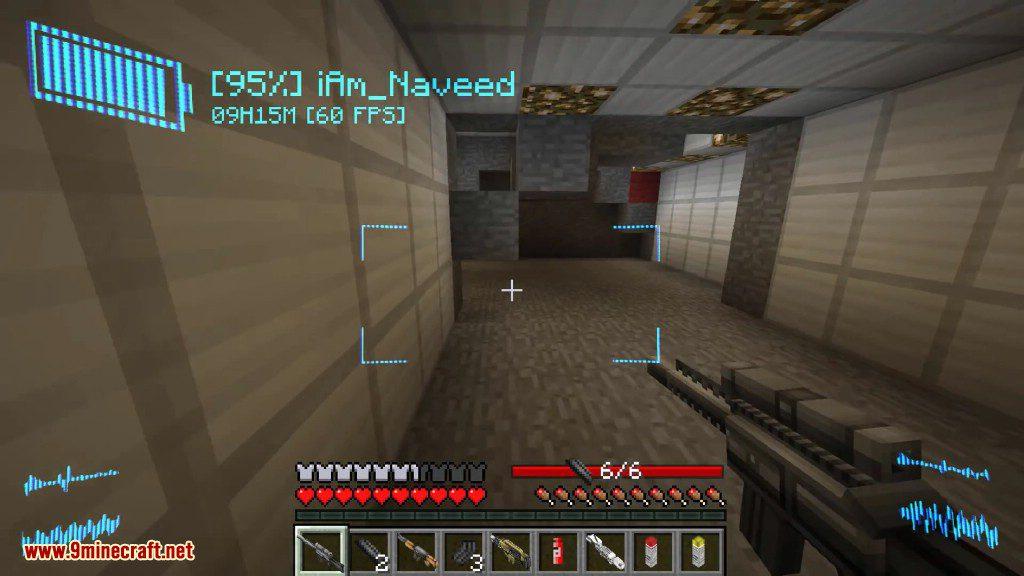 Aliens vs Predator Mod Screenshots 4