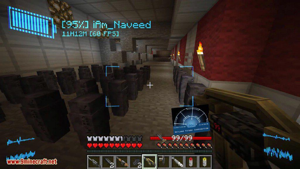 Aliens vs Predator Mod Screenshots 9