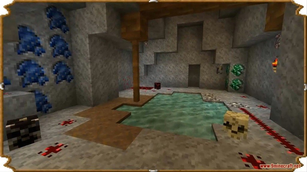 Alvorias Sanity Resource Pack Screenshots 2