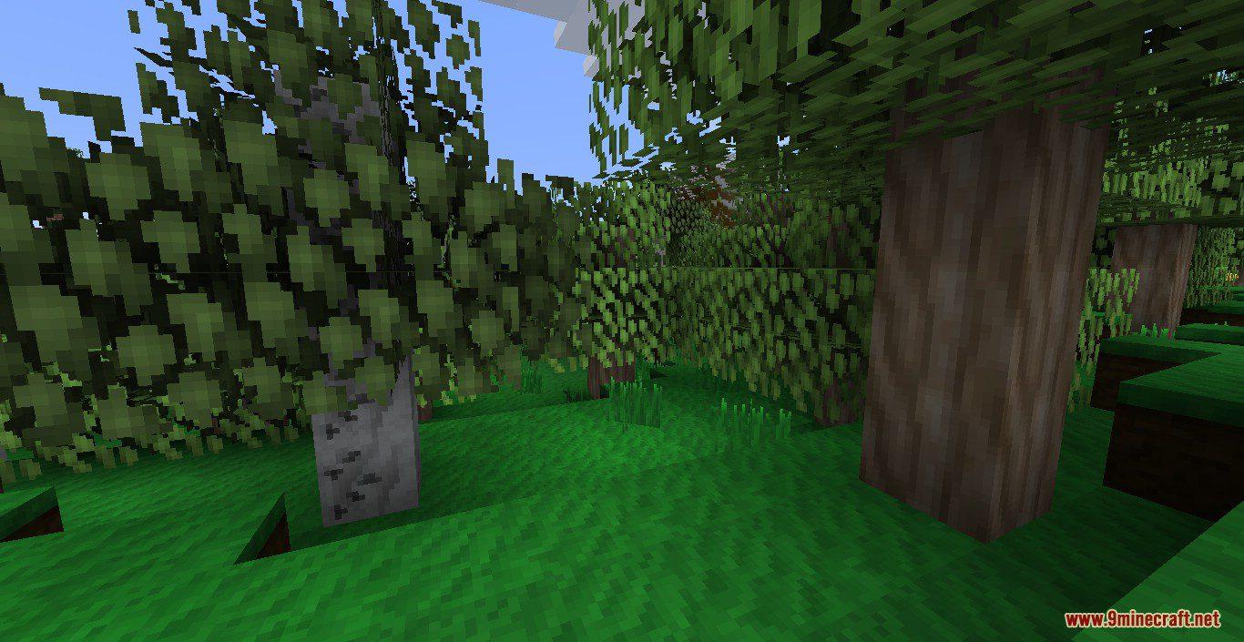Ancient World Resource Pack Screenshots 1