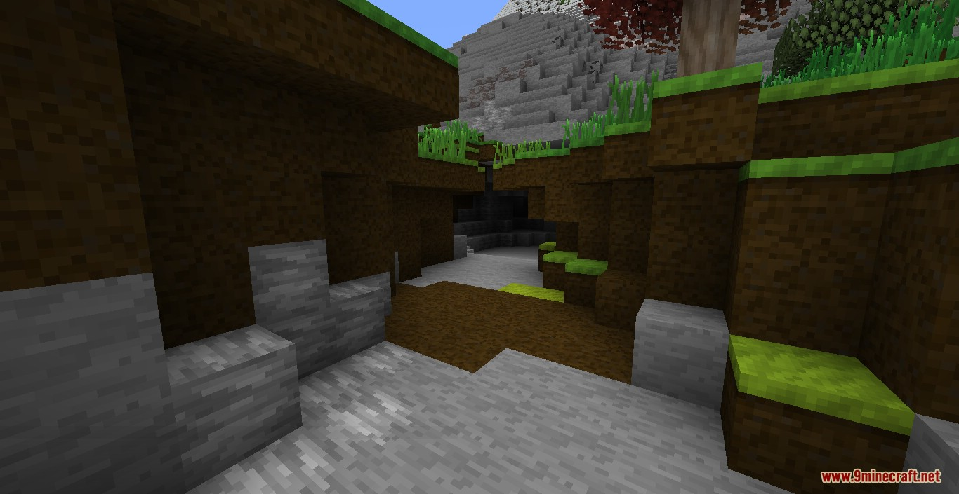 Ancient World Resource Pack Screenshots 10