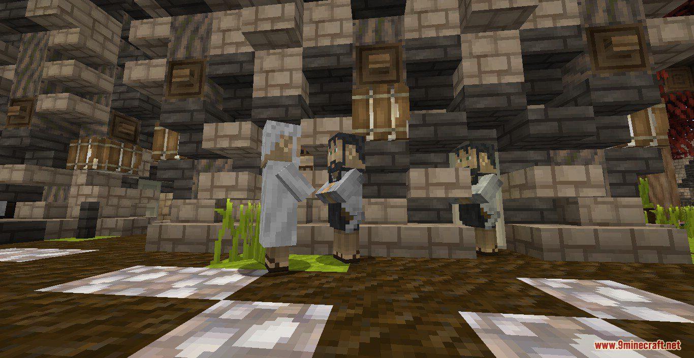 Ancient World Resource Pack Screenshots 12
