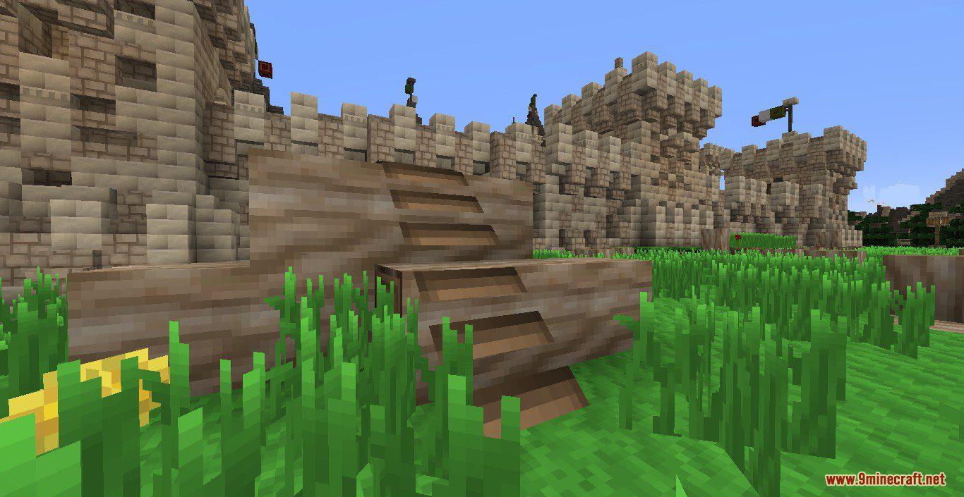 Ancient World Resource Pack Screenshots 13
