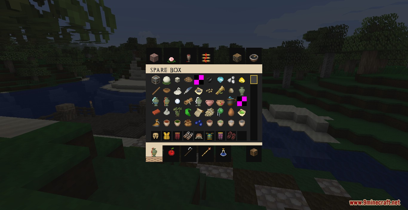 Ancient World Resource Pack Screenshots 2