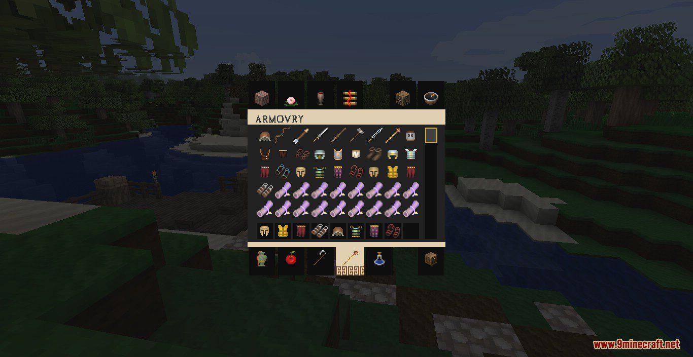 Ancient World Resource Pack Screenshots 4
