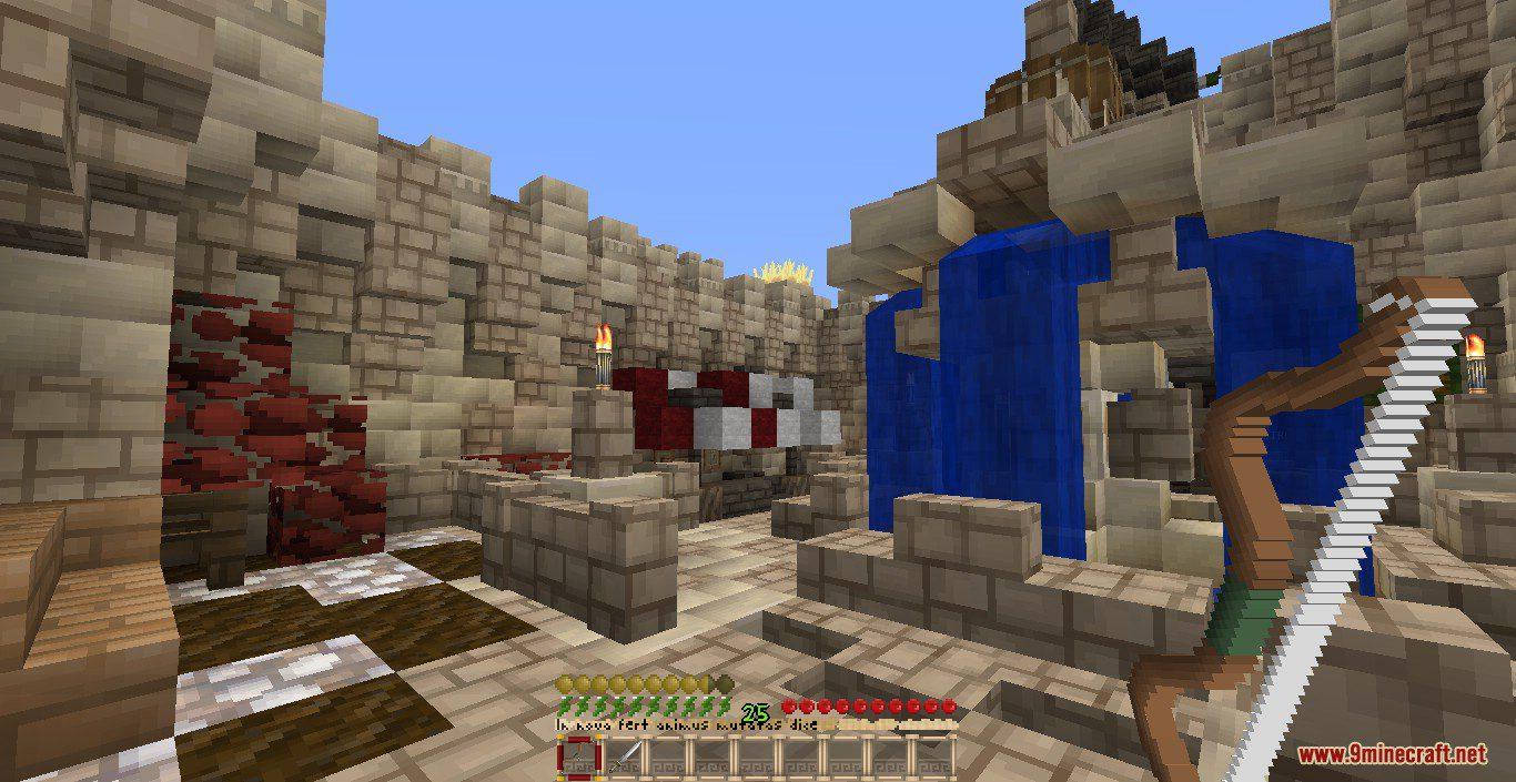 Ancient World Resource Pack Screenshots 8