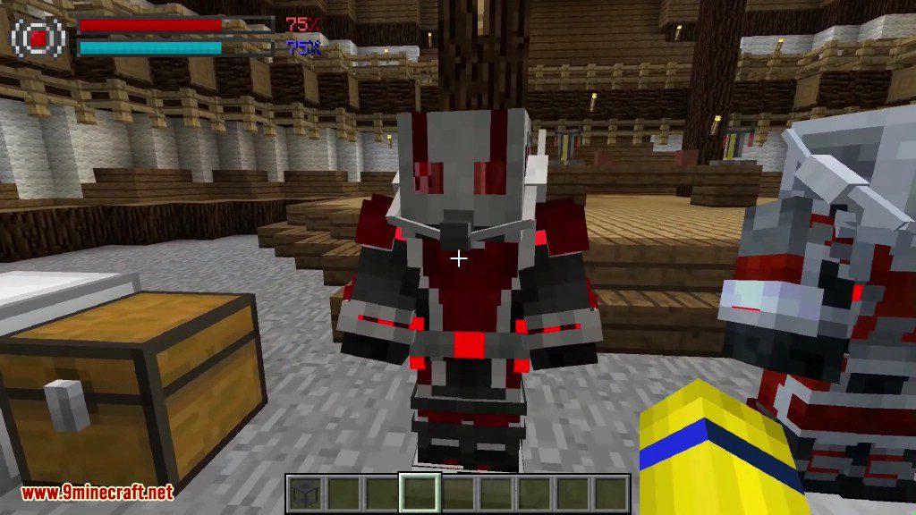 Ant Man Mod Screenshots 10