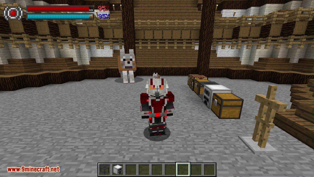 Ant Man Mod Screenshots 11