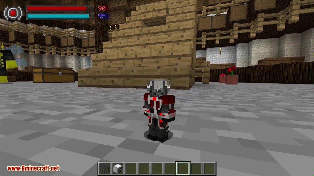 Ant Man Mod Screenshots 12