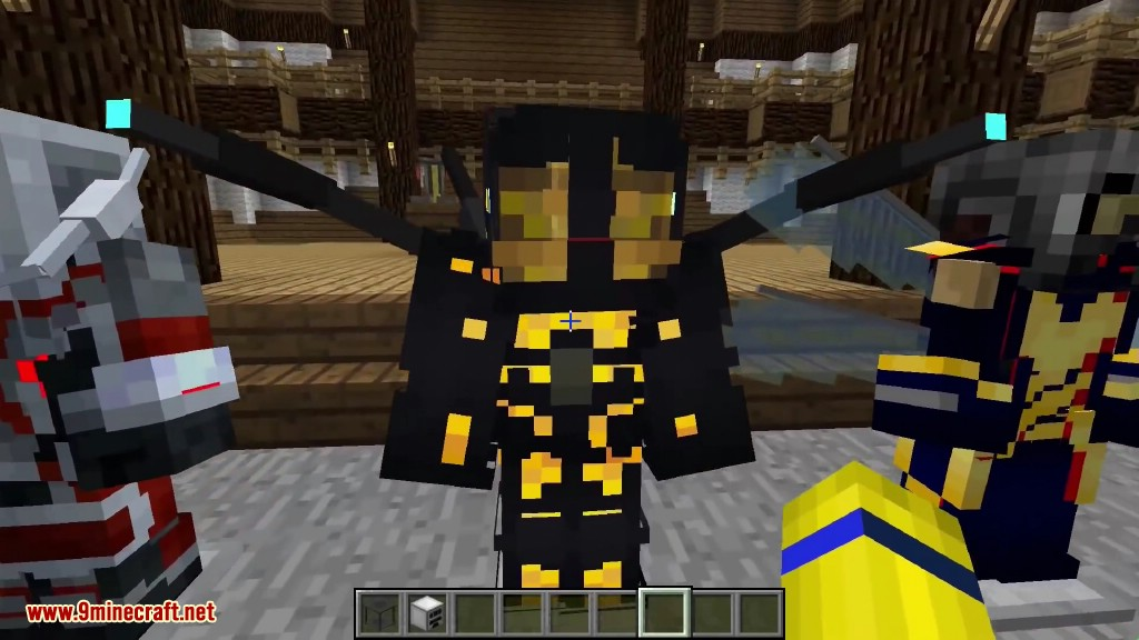 Ant Man Mod Screenshots 15
