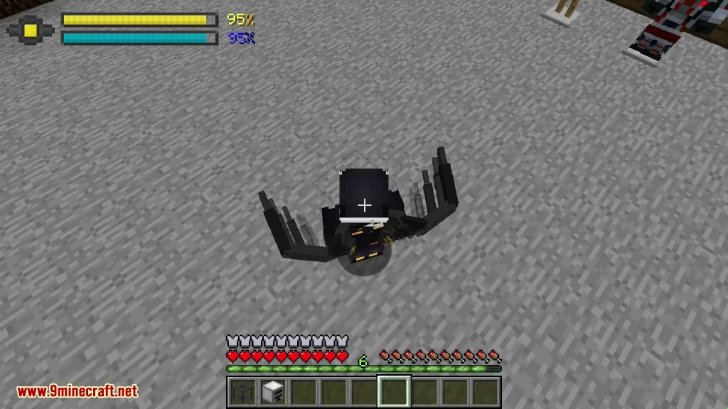Ant Man Mod Screenshots 18