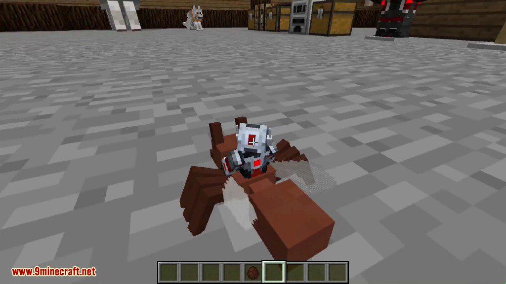 Ant Man Mod Screenshots 21