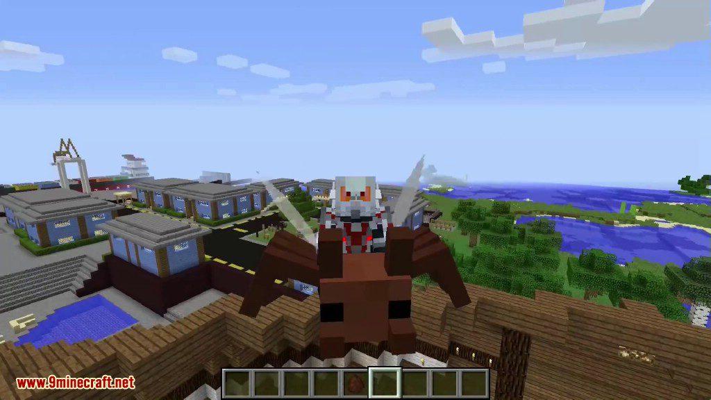 Ant Man Mod Screenshots 22