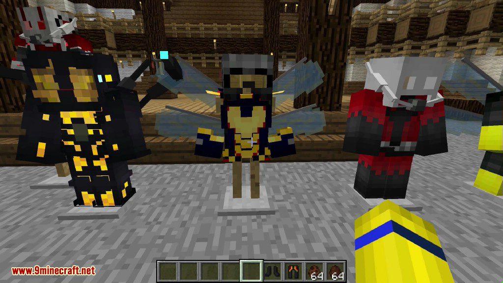 Ant Man Mod Screenshots 24