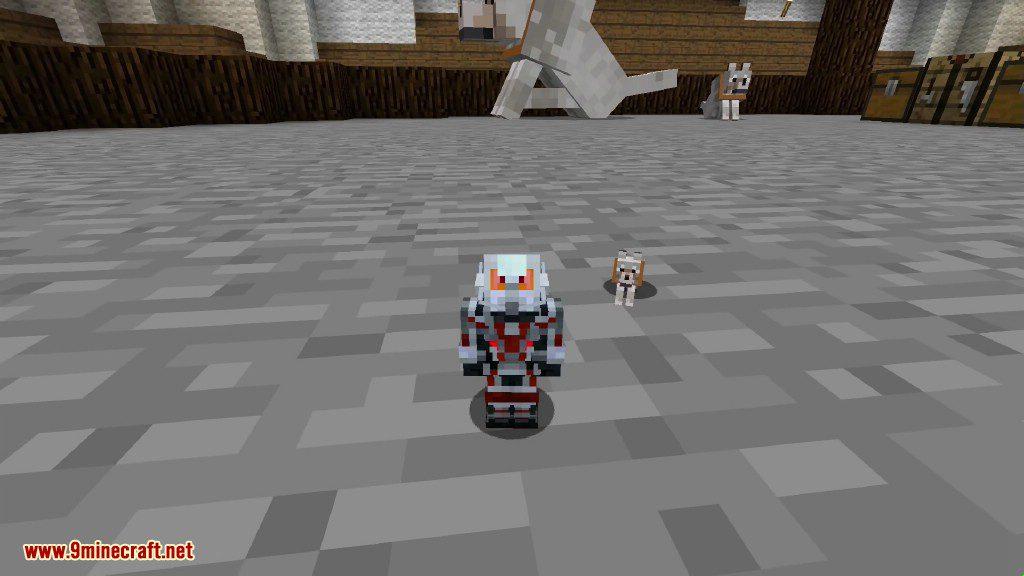 Ant Man Mod Screenshots 4