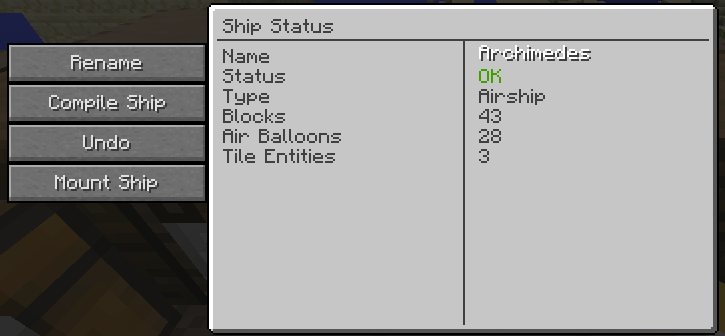 Archimedes' Ships Mod 12