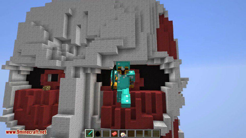 Attack on Titan Mod Screenshots 5