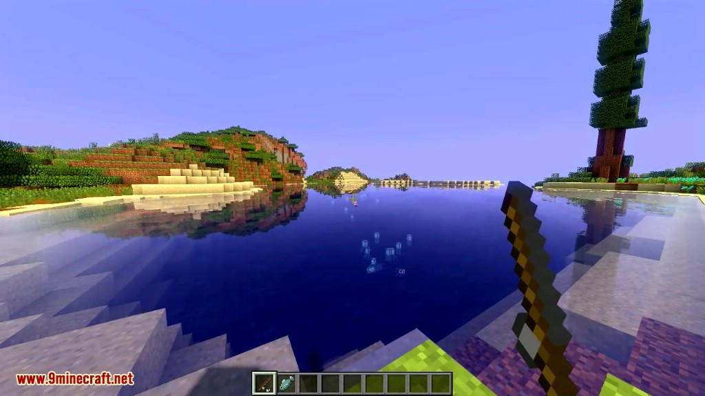 Autofish Mod Screenshots 3