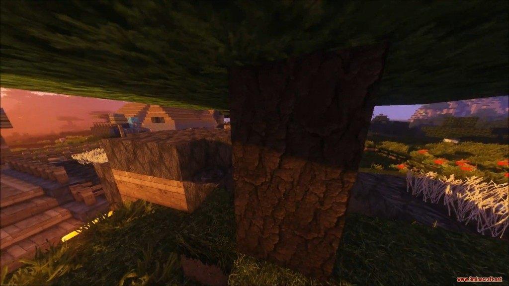 BackyardCraft Resource Pack Screenshots 10