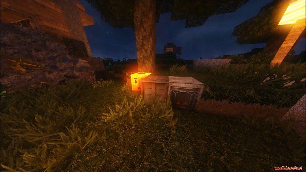 BackyardCraft Resource Pack Screenshots 13