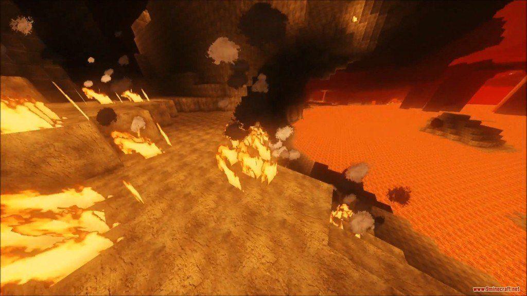BackyardCraft Resource Pack Screenshots 14