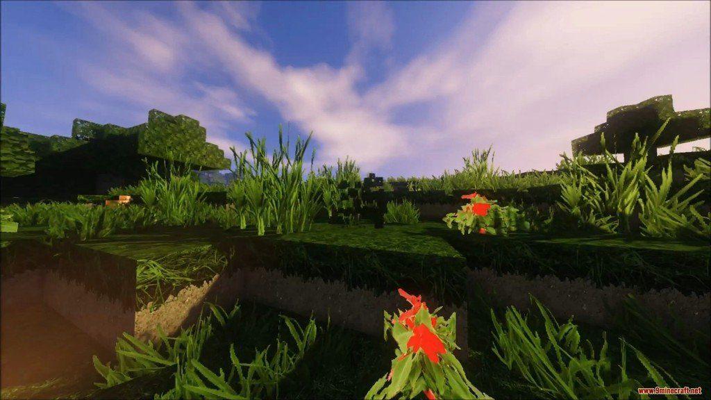 BackyardCraft Resource Pack Screenshots 3
