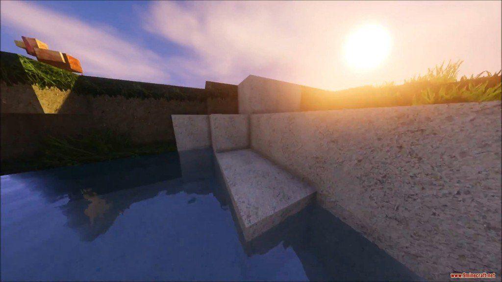 BackyardCraft Resource Pack Screenshots 6