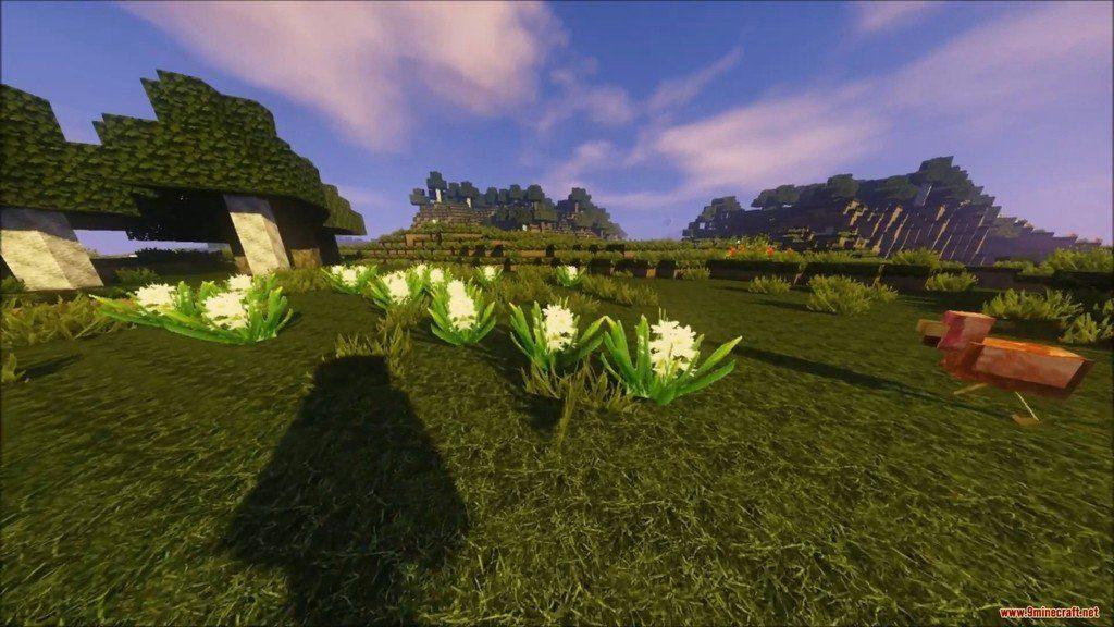 BackyardCraft Resource Pack Screenshots 7