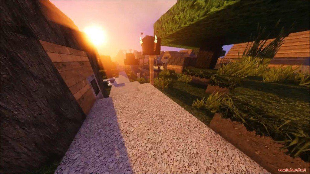 BackyardCraft Resource Pack Screenshots 9