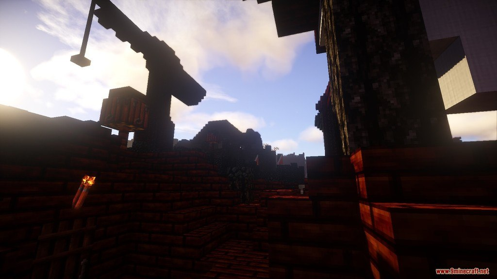 Baldur's Craft Resource Pack Screenshots 1