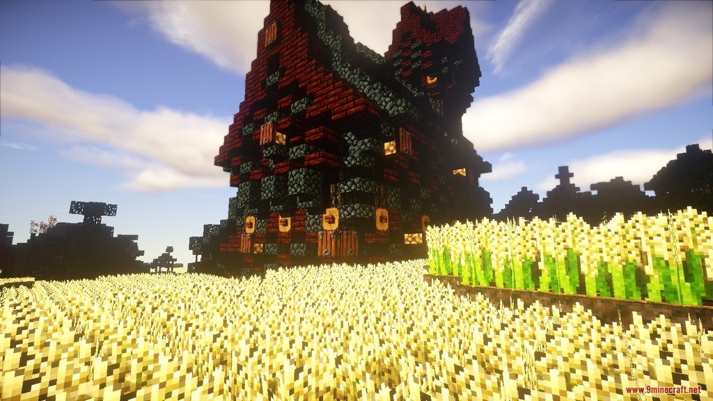 Baldur's Craft Resource Pack Screenshots 10