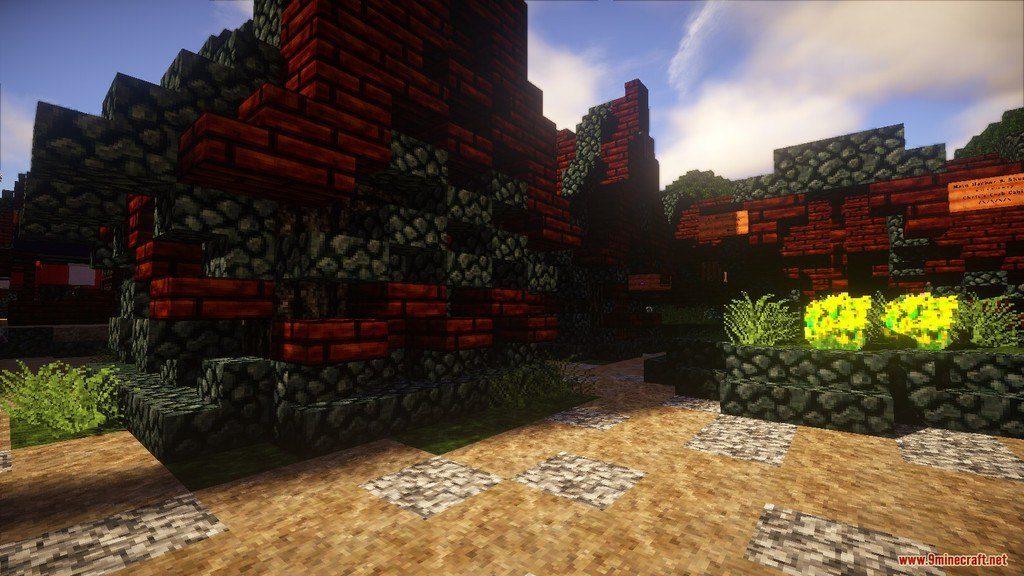 Baldur's Craft Resource Pack Screenshots 11