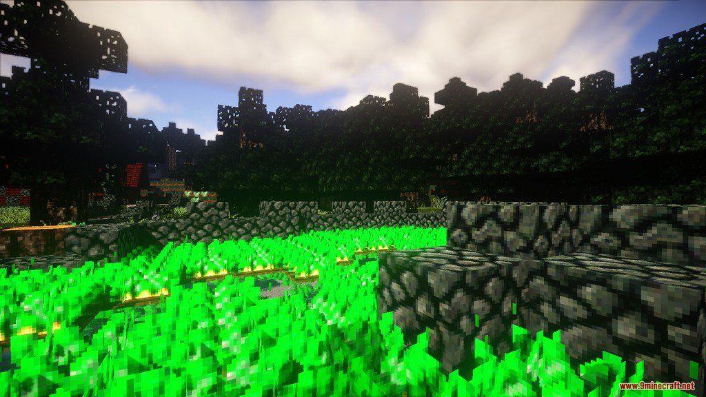 Baldur's Craft Resource Pack Screenshots 3