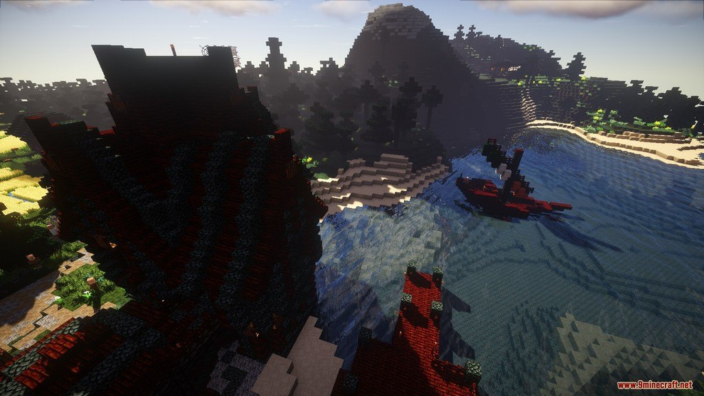Baldur's Craft Resource Pack Screenshots 4