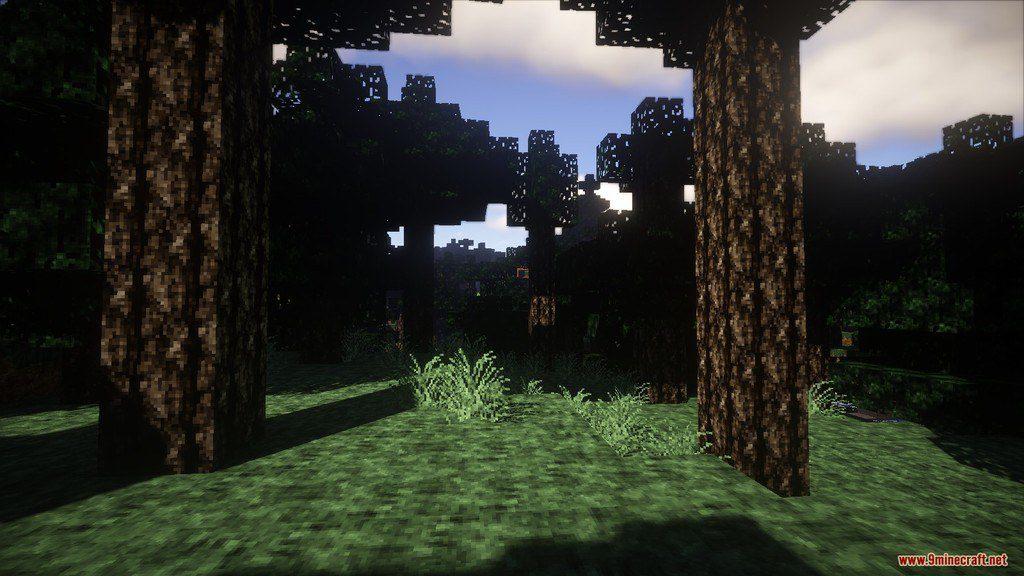 Baldur's Craft Resource Pack Screenshots 5