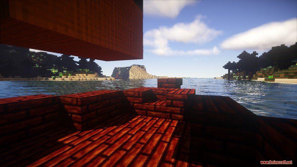 Baldur's Craft Resource Pack Screenshots 6