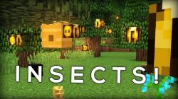 Bees and Insects Command Block