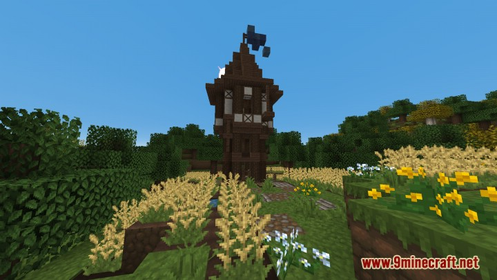 Before Dusk Resource Pack Screenshots 12