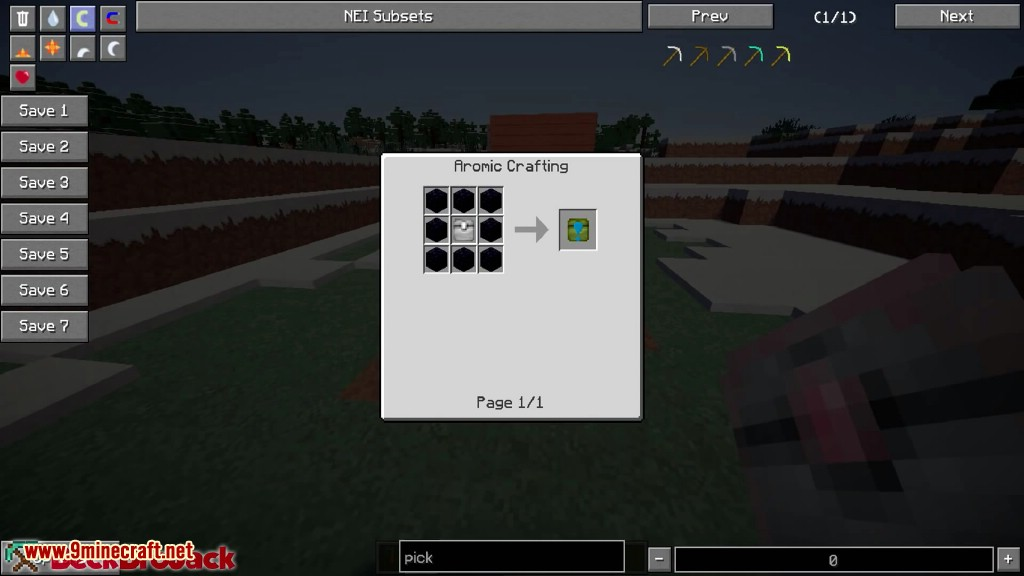 Better Chests Mod Crafting Recipes 9