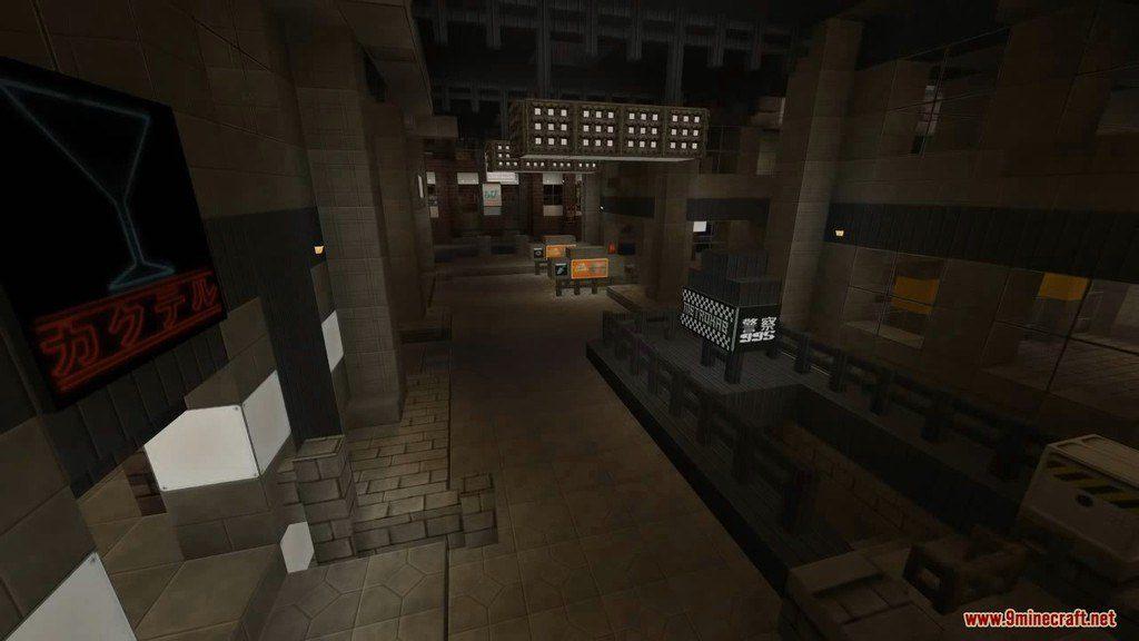 BladeCraft Resource Pack Screenshots 11