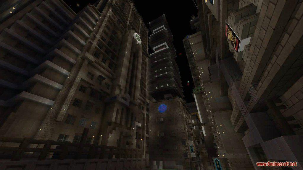 BladeCraft Resource Pack Screenshots 13