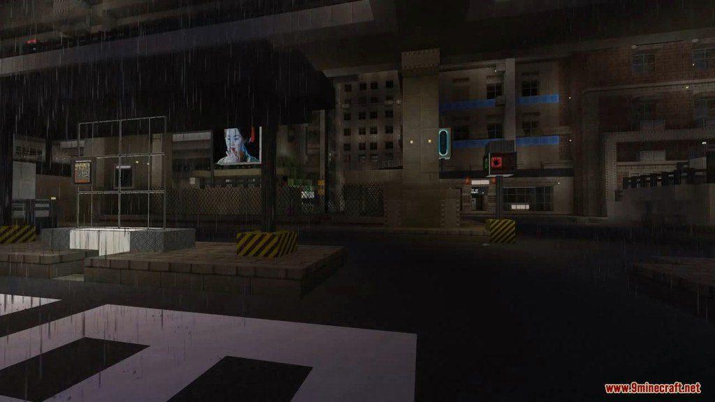 BladeCraft Resource Pack Screenshots 3