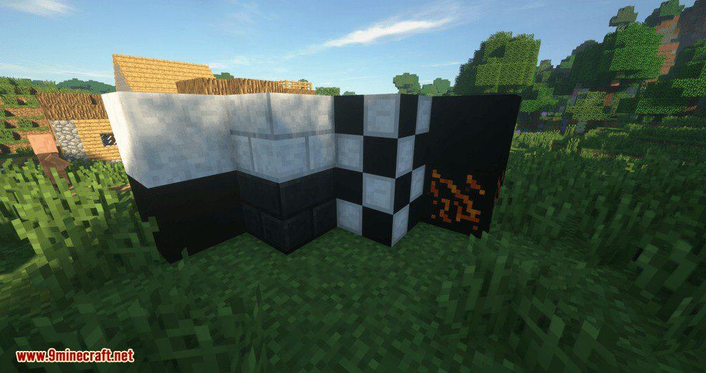 Blue Power mod for minecraft 02